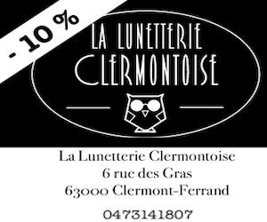 Partenaire Sidebar La Lunetterie Clermontoise