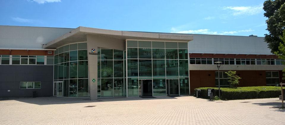 Stade Nautique Coubertin