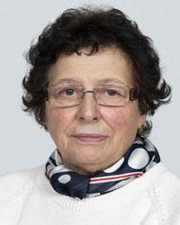 Marie-Claude Pellez