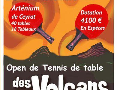 Affiche Tournoi National TT