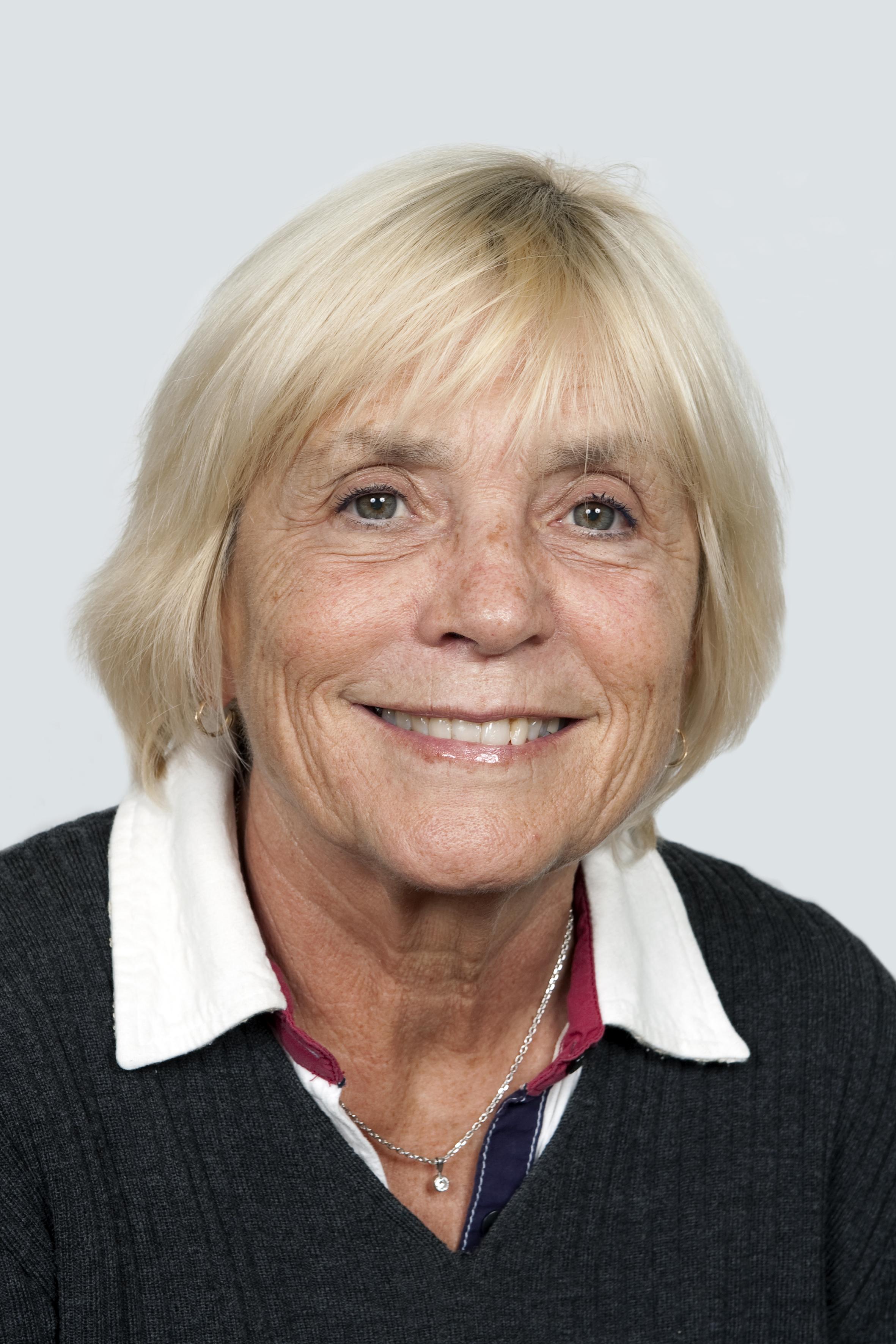 Michèle Prat