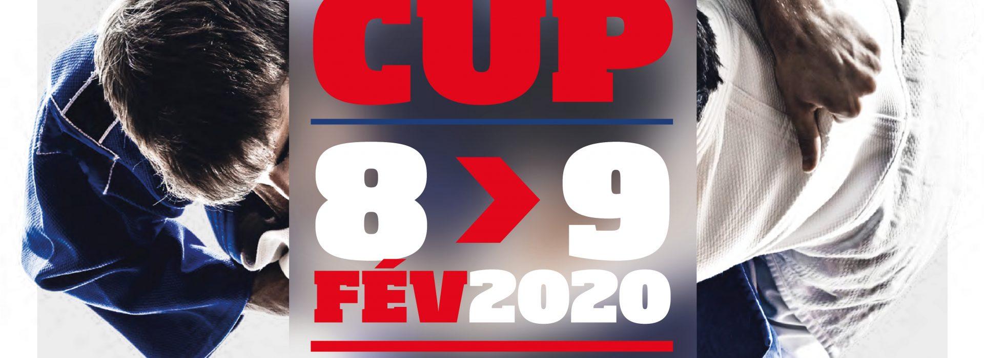 La volcanique Cup
