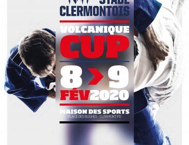 AFFICHE VOLCANIQUE CUP 2020