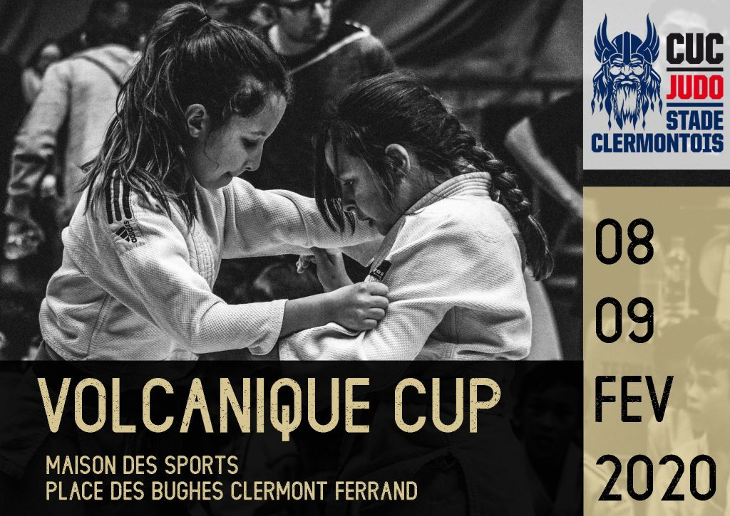 Volcanique cup 2020