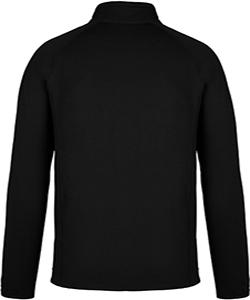 veste noir dos site