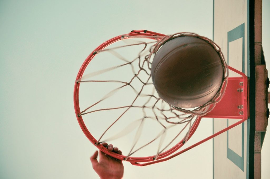 basketball panier